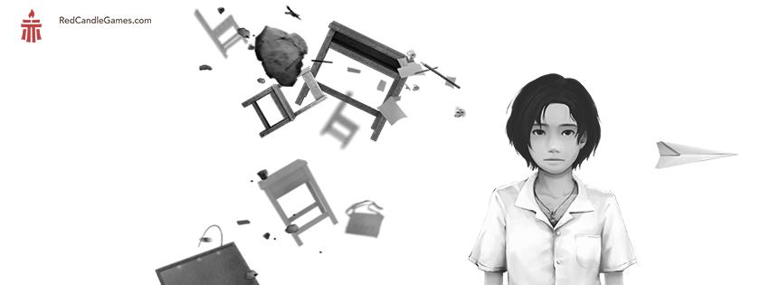 「返校」電玩今年一月推出後即造成熱烈話題。圖/摘自官方臉書