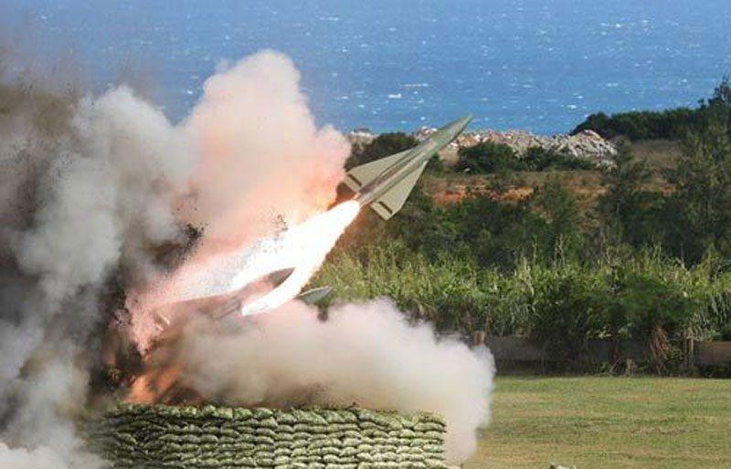 飛彈爆炸原民氣得要出草 軍方下鄉急滅火