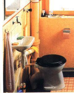 談前瞻先來顧民生需求 翻新公廁管線需先暢通