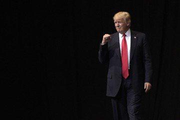美國總統川普於日前演說表示,與中國關係良好,但是應該能確定美中關係已不如川習會後樂觀。 圖/美聯社