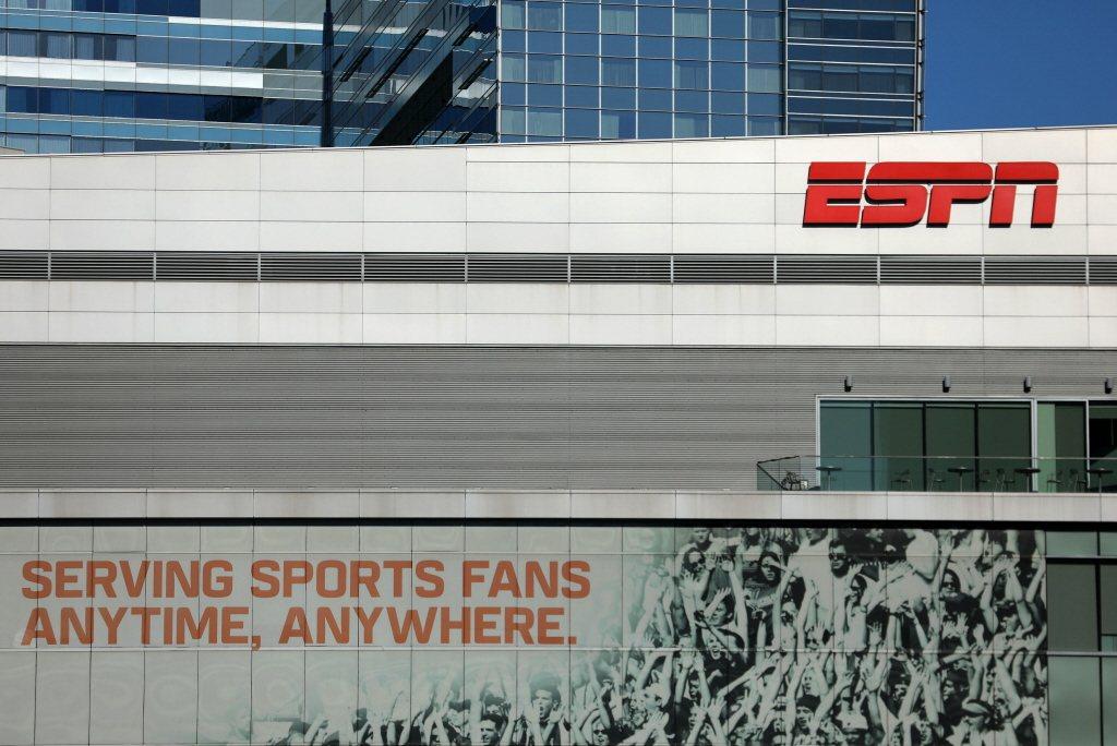 ESPN不只是運動頻道的龍頭,也是電視媒體的當代傳奇,「如果連ESPN都撐不住,...