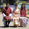 日本真子公主將成為平民 出訪不丹「穿搭」好用心!
