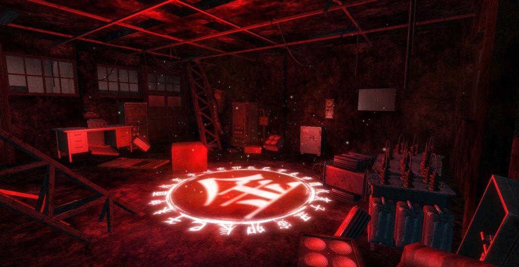驚悚校園解謎遊戲《白色情人節:恐怖學校》將於今年 8 月在亞洲地區(日本、韓國除...