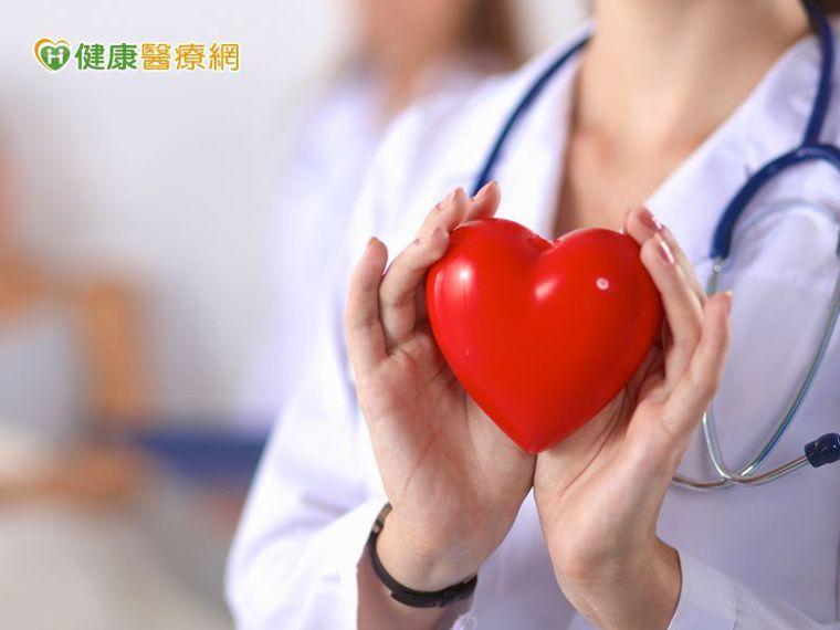 心臟血管疾病致死 小心血管變硬與血液濃稠