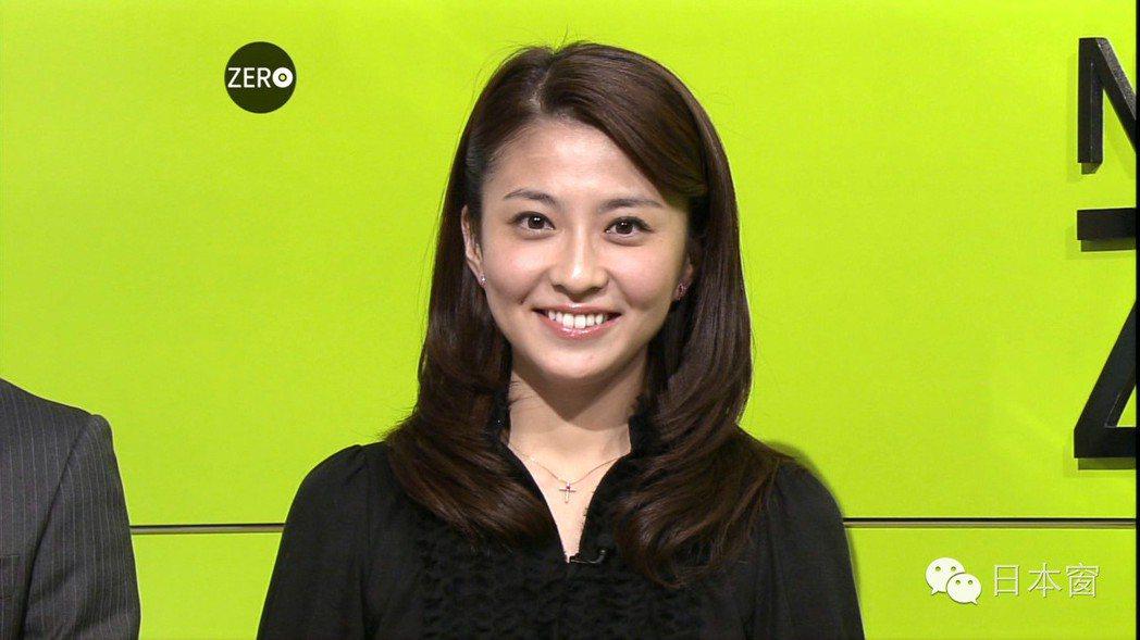 小林麻央以前清新可愛。圖/摘自YouTube