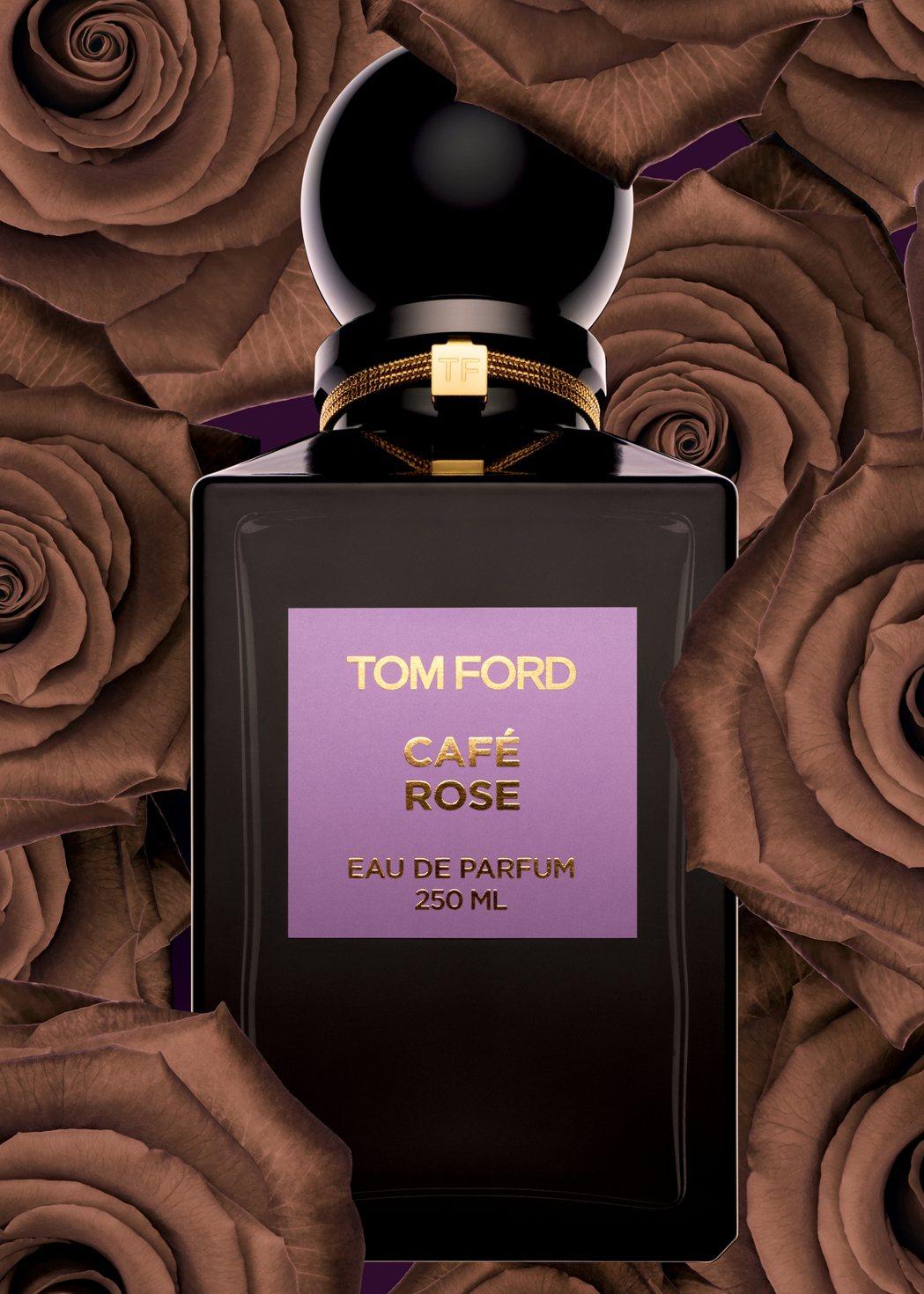 TOM FORD Private Blend私人調香系列則是專為熱愛香氛的鑑賞家...