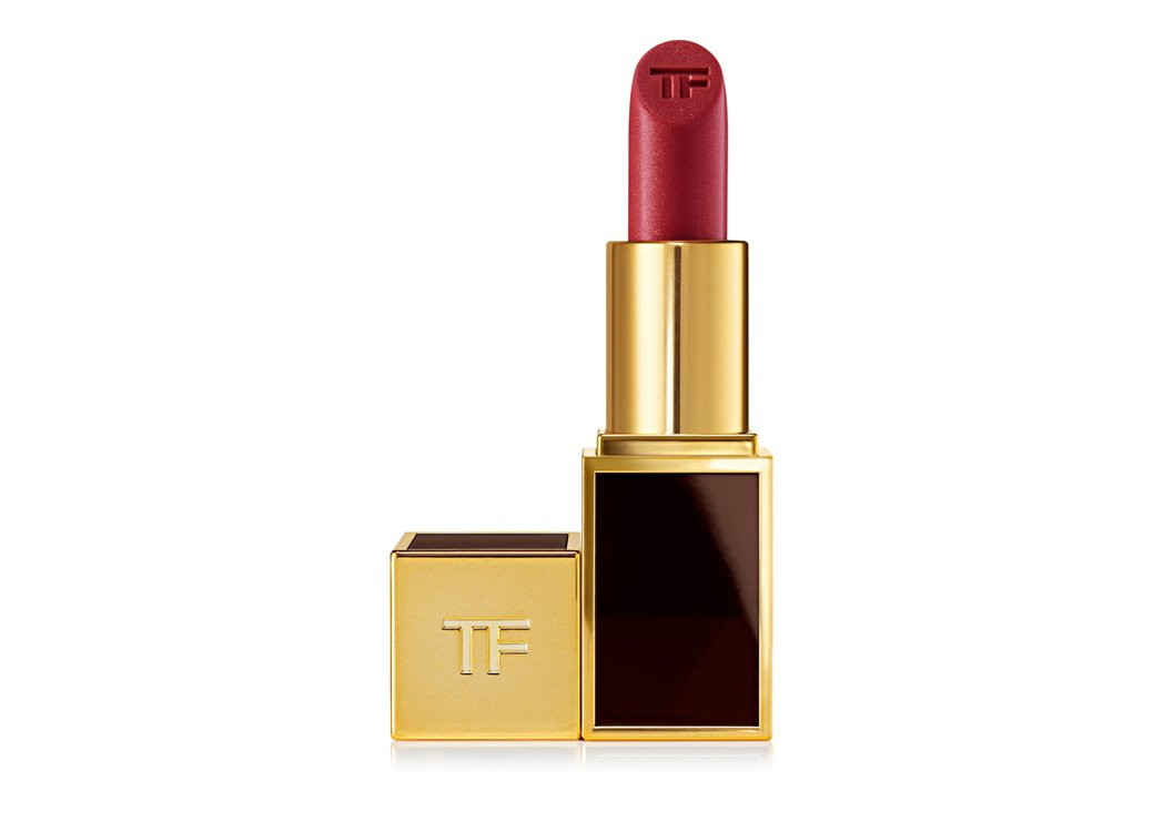 TOM FORD Lips & Boys唇膏,售價1,300元。圖/TOM FO...