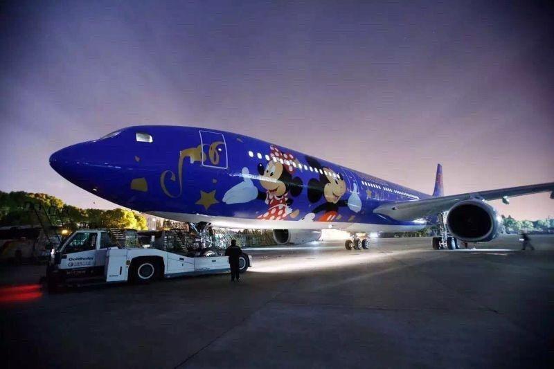 為了更好的體驗更好的服務,中國東方航空推出線上預選餐食服務。 圖/東航提供