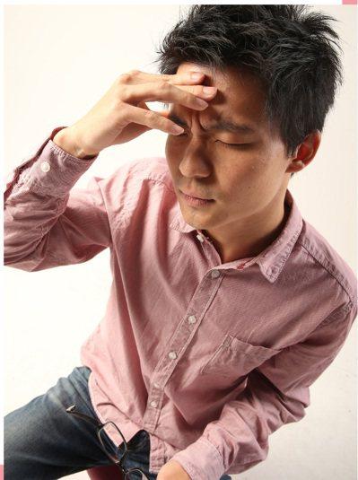 貧血的時候視其程度會有頭暈、呼吸急促、倦怠無力等症狀出現。 圖/聯合報系資料照片