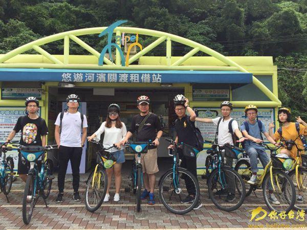 台旅會與手機攝影應用APP跨界合作推廣台灣主題遊。取自新華網