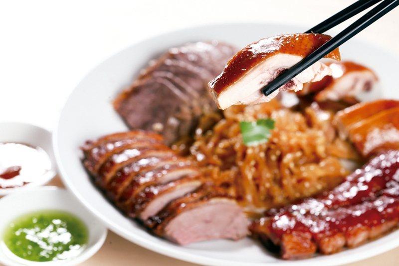 肥滋滋的雞腿、燒肉、油雞,想到就餓了!但你知道這些食物的油脂含量有多高嗎?