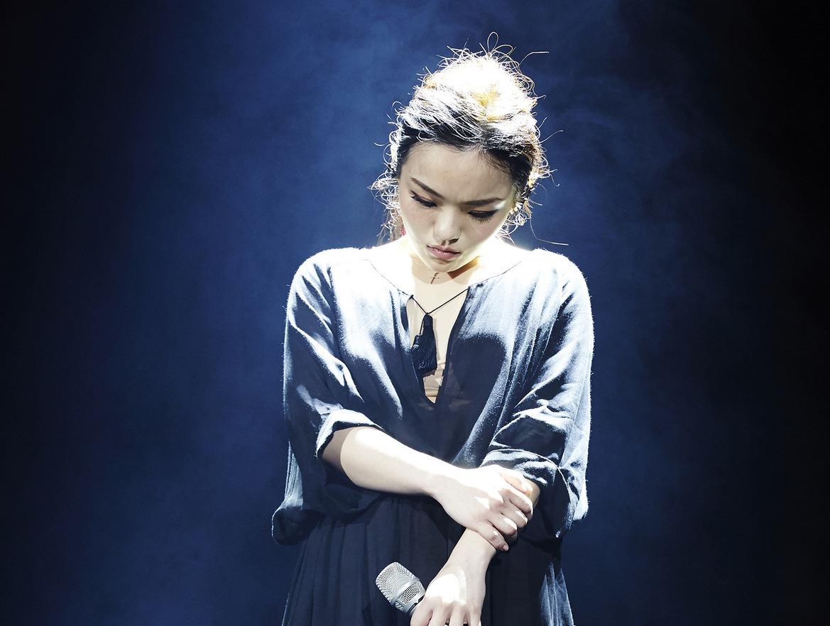 歌手徐佳瑩。 圖/亞神音樂提供