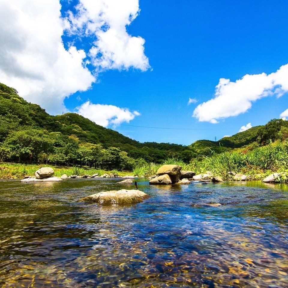 屏東雙林國家森林遊樂區風景優美。圖/翻攝自雙林國家森林遊樂園粉絲團