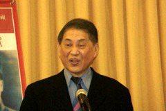 台灣作家白先勇 獲頒大馬「花蹤世界華文文學獎」