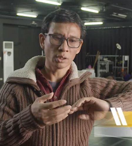 江譚佳彥為臺灣劇場注入新活力。圖/民視提供