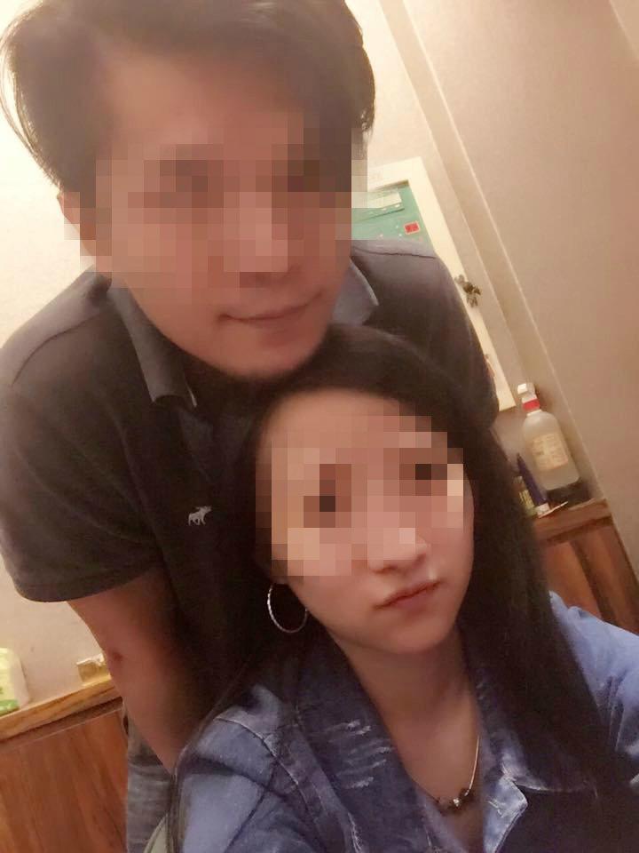 楊男和張女交往一年多,未料雙雙身亡。圖翻攝自臉書