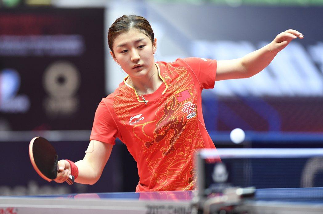 近來中國乒乓界再掀風波。 新華社