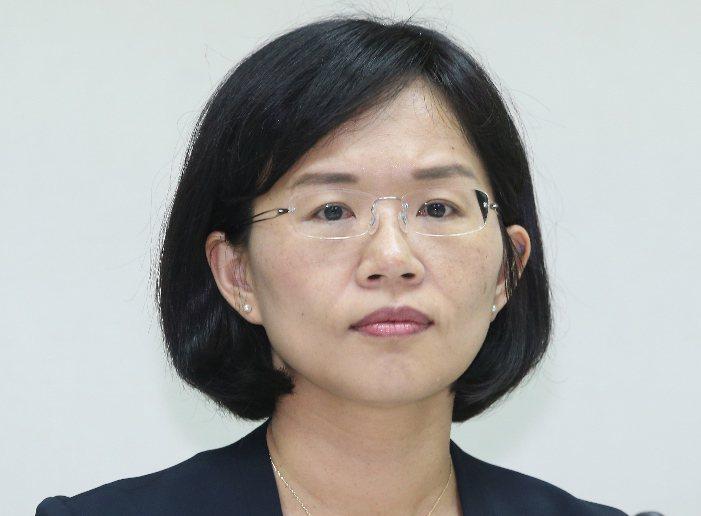 民進黨立委蘇巧慧。 聯合報系資料照/記者陳柏亨攝影