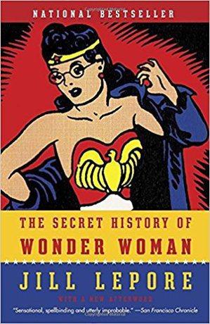 《神力女超人秘史》(Secret History of Wonder Woman...