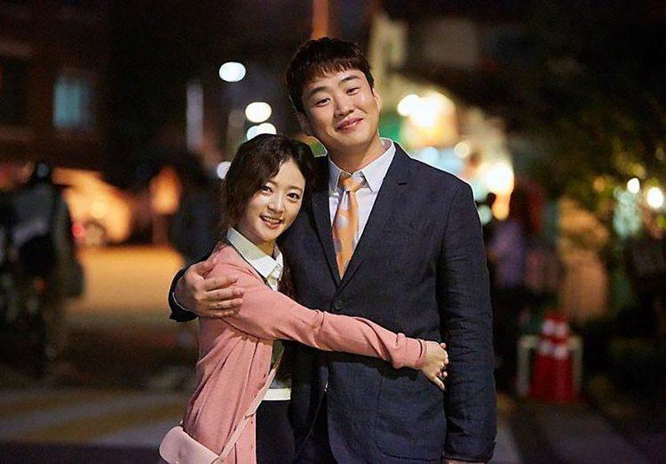 宋昰昀與金洙萬詮釋一對交往六年的情侶。圖/擷自instagawk