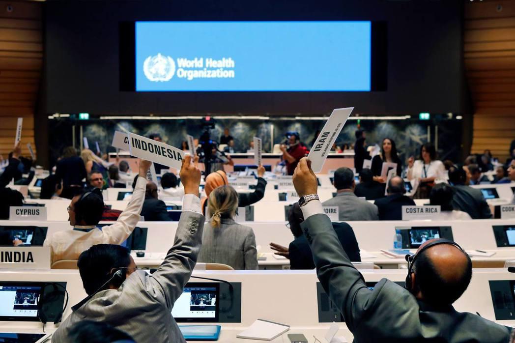 非洲當家!經過了長達四個多月的競選,新一任世界衛生組織(WHO)秘書長的人選,終...