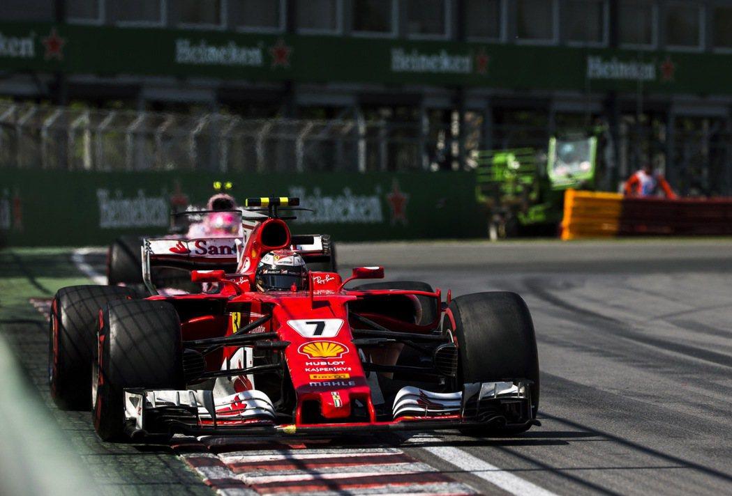 F1除了是全世界等級最高的賽車比賽外,也是世界上最昂貴的體育運動之一。圖/海尼根...