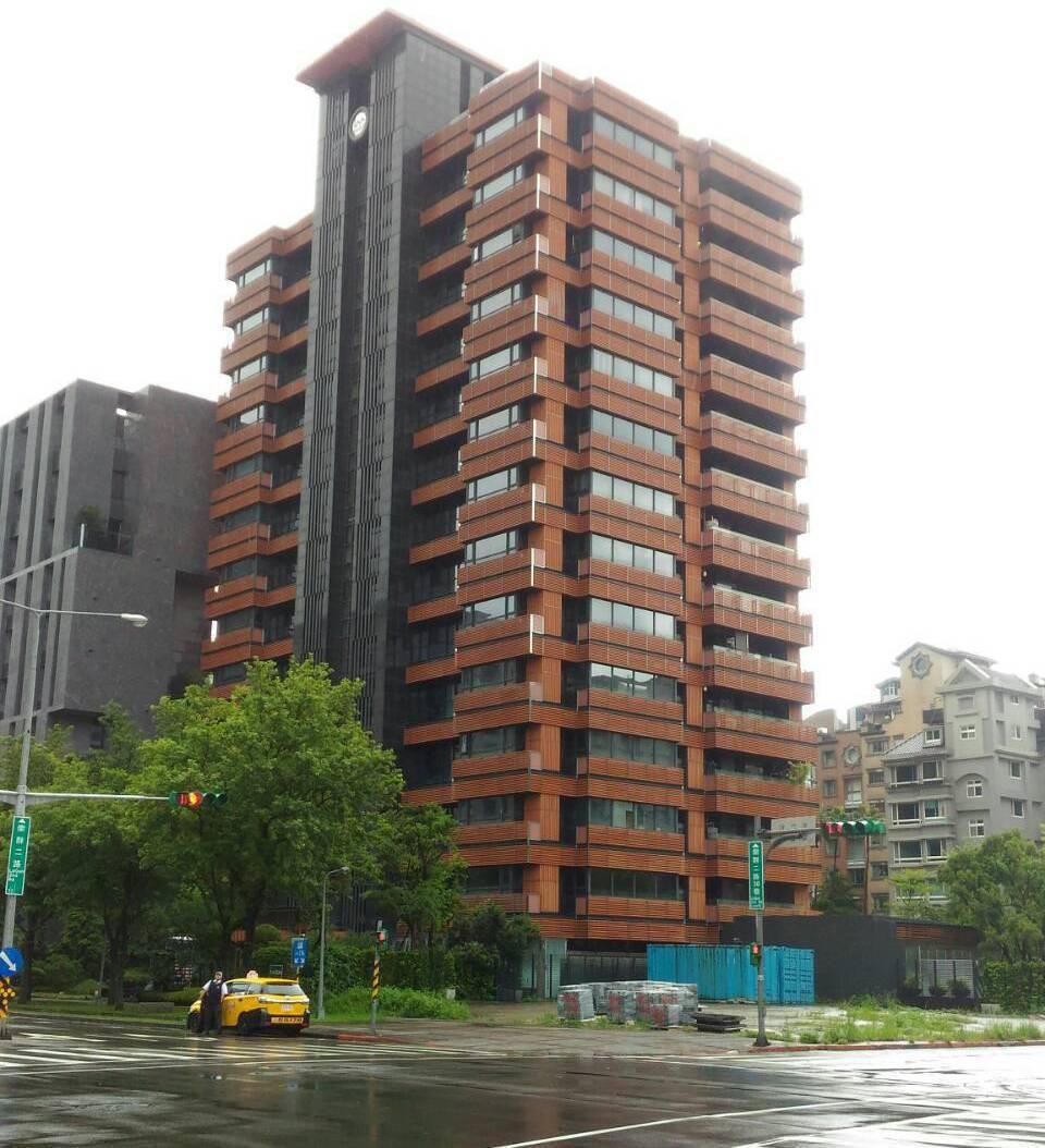 良茂京都。照片/台灣房屋提供