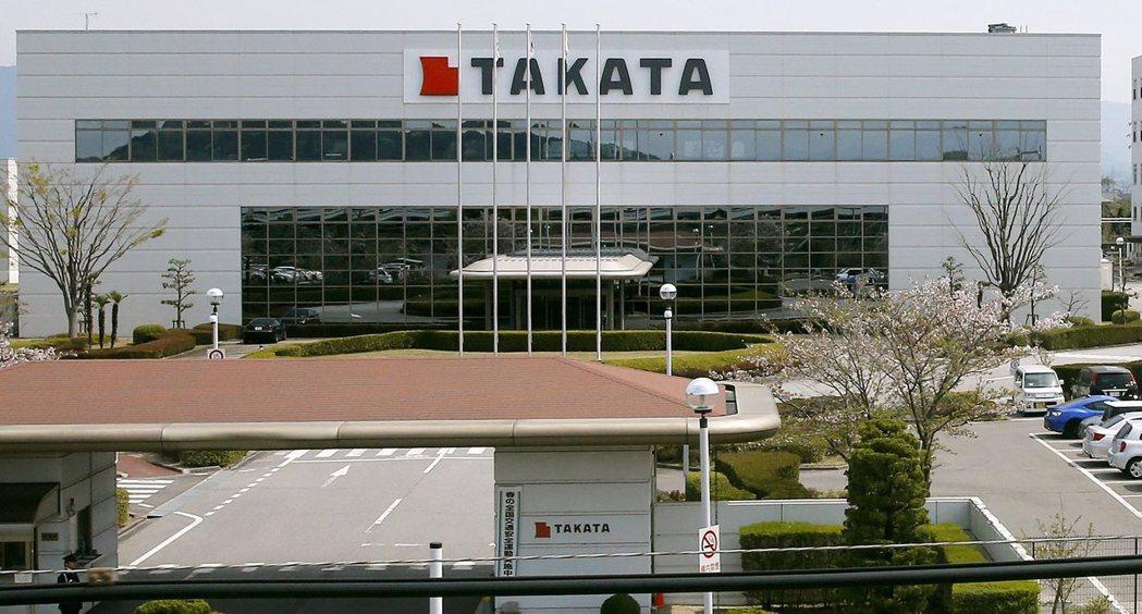 日本汽車零件大廠高田(TAKATA),最終仍逃不過破產命運,並成為日本在二戰之後...