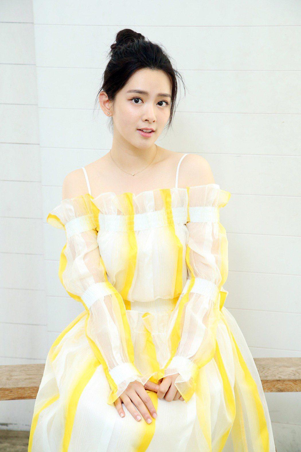 陳昊宇。記者陳瑞源/攝影