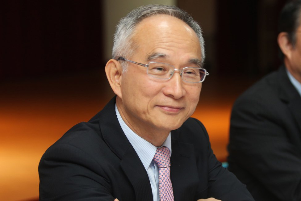 亞太電信董事長呂芳銘。 聯合報系資料照片/記者徐兆玄攝影