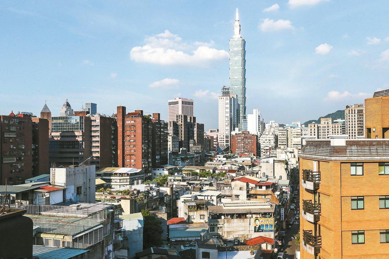 根據台北市地政加值服務統計顯示,台北房市回溫,其中,有三類型物件交易最熱門。 報...