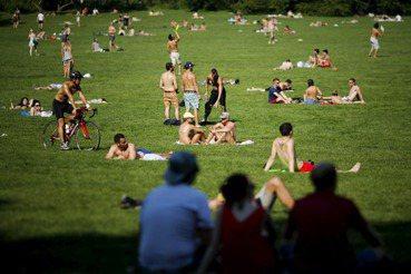 如果台北有座中央公園:國有財產署應將國有土地優先作公園綠地使用