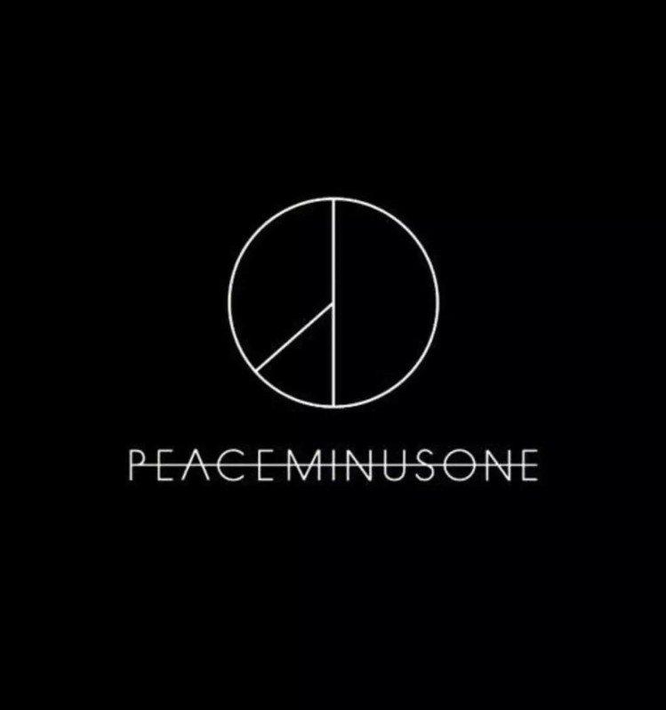 韓國天團BIGBANG隊長G-Dragon個人品牌peaceminusone。圖...