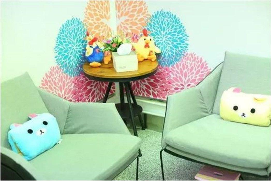 廣州南站育嬰室。圖/廣州日報全