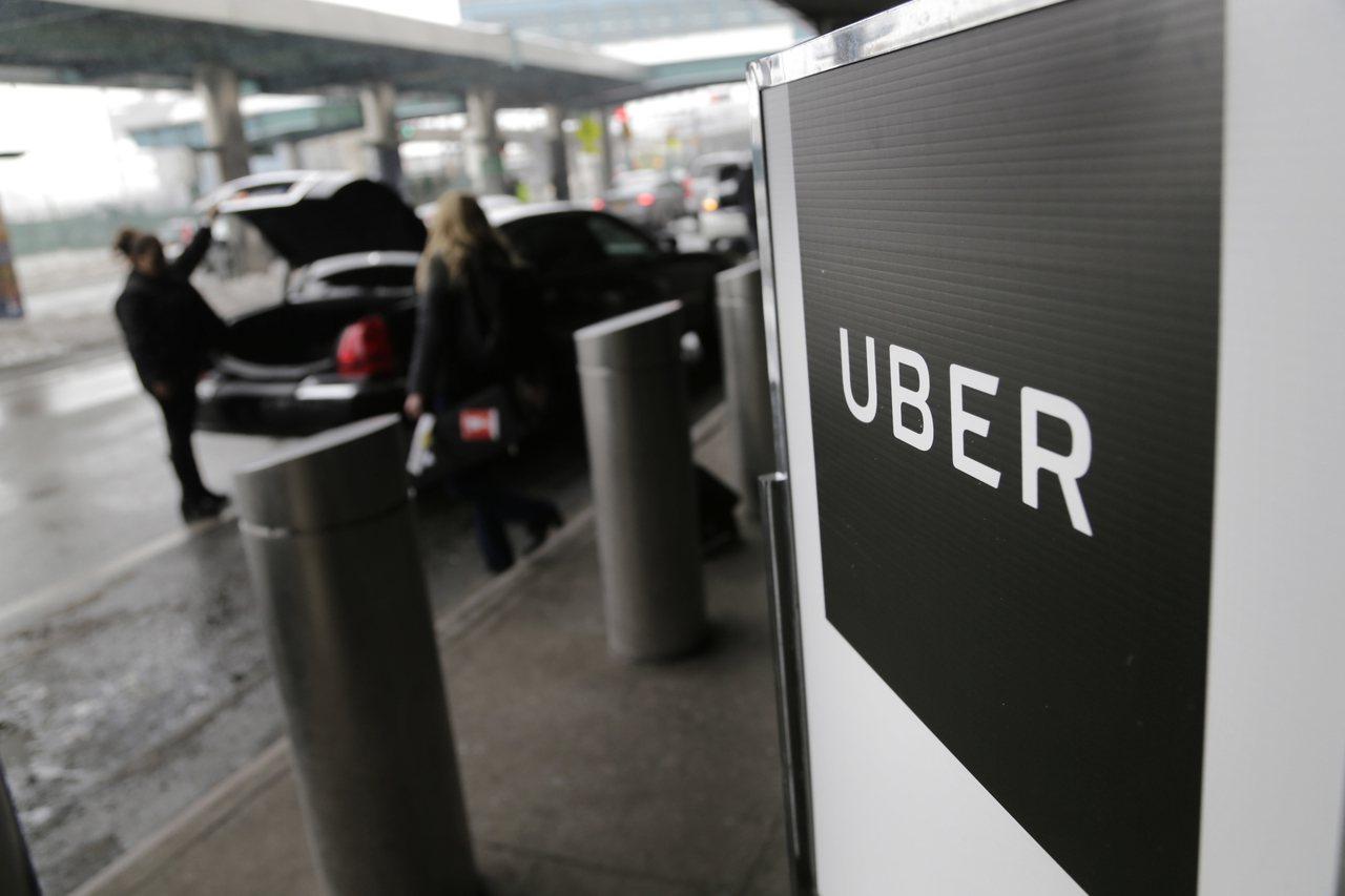 交通網路業者Uber推出新服務,用戶可以輕鬆簡單地從Uber App為所愛的人預...