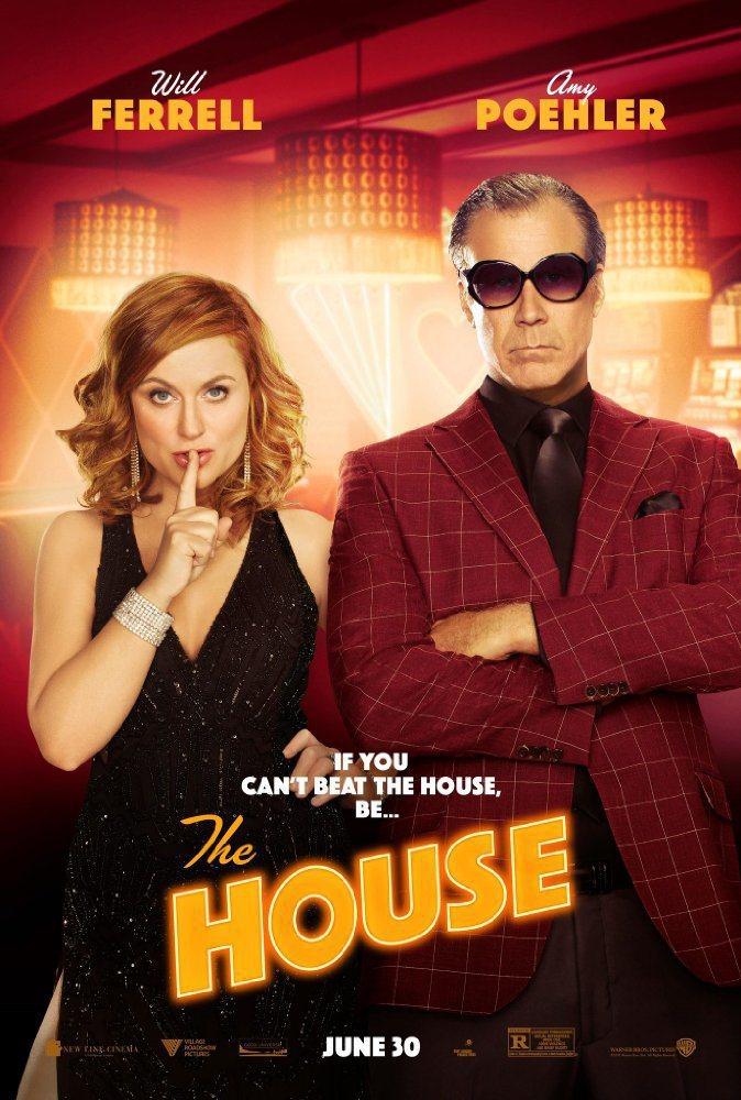 「家有賭場」本找瑪麗亞凱莉客串演出,最後刪光她的戲。 圖/擷自IMDb網站