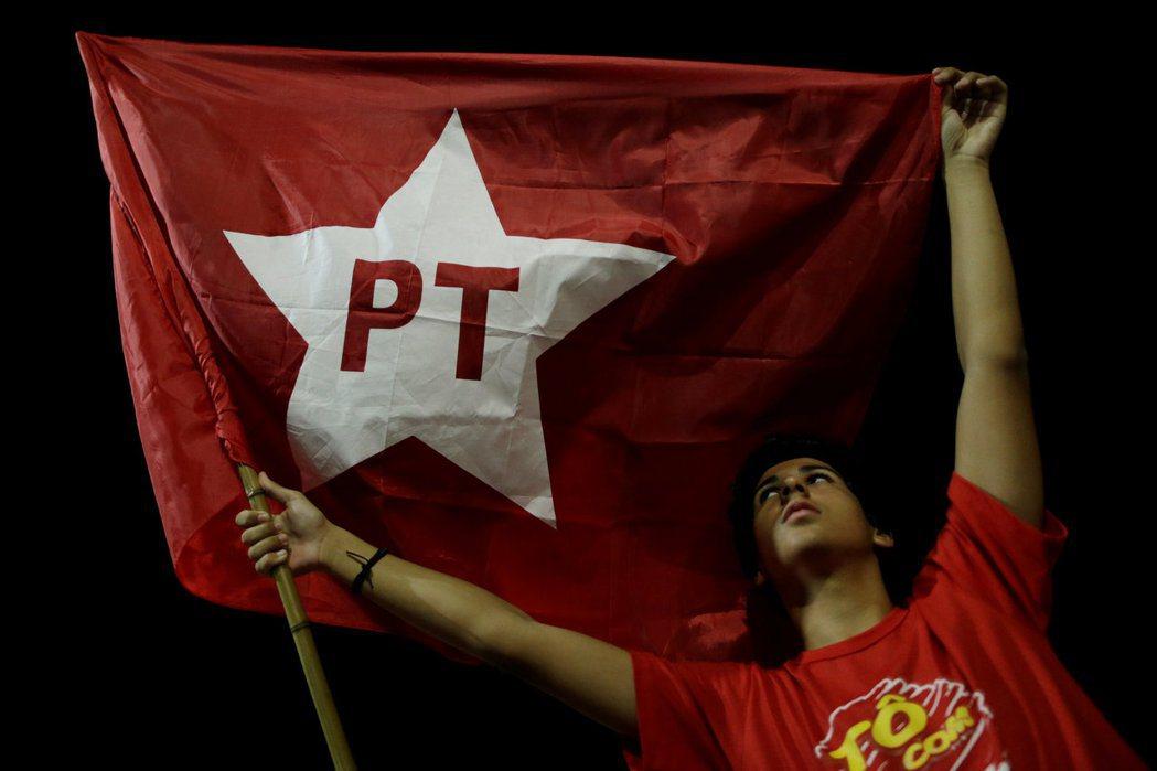 掌握執政權的勞工黨(PT)雖然同時為國會最大黨,但不與其它政團結盟的話,「執政黨...