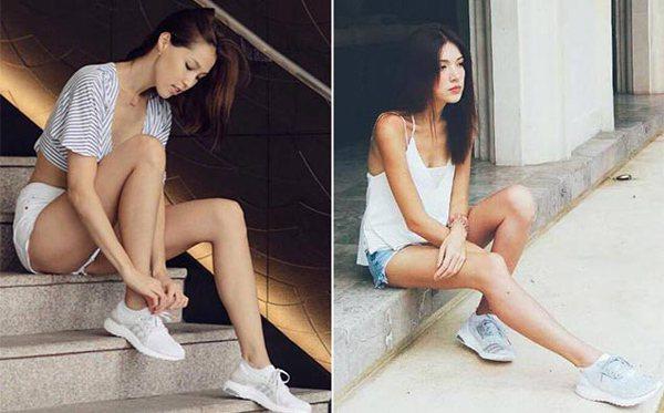 圖/Akemi臉書官方粉絲團、許瑋甯臉書官方粉絲團、Beauty美人圈提供