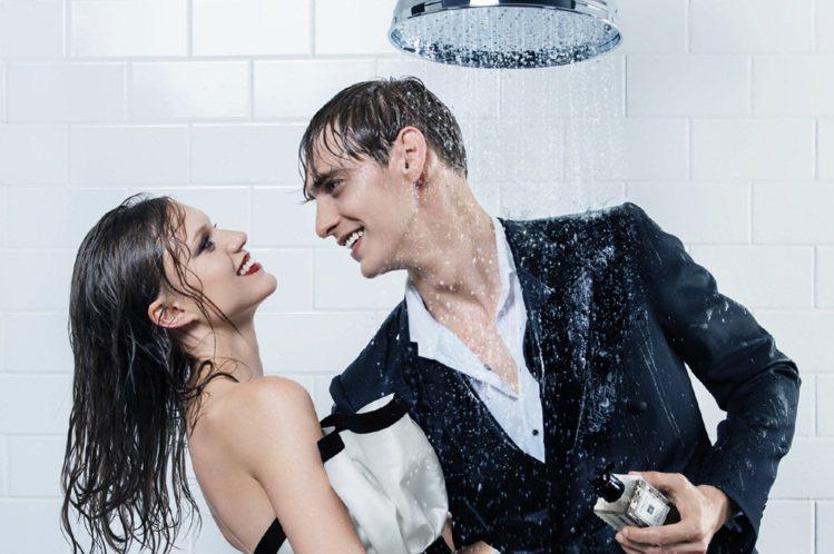 Jo Malone推出全新香氛沐浴系列,為浪漫約會增添美好氛圍。圖/Jo Mal...