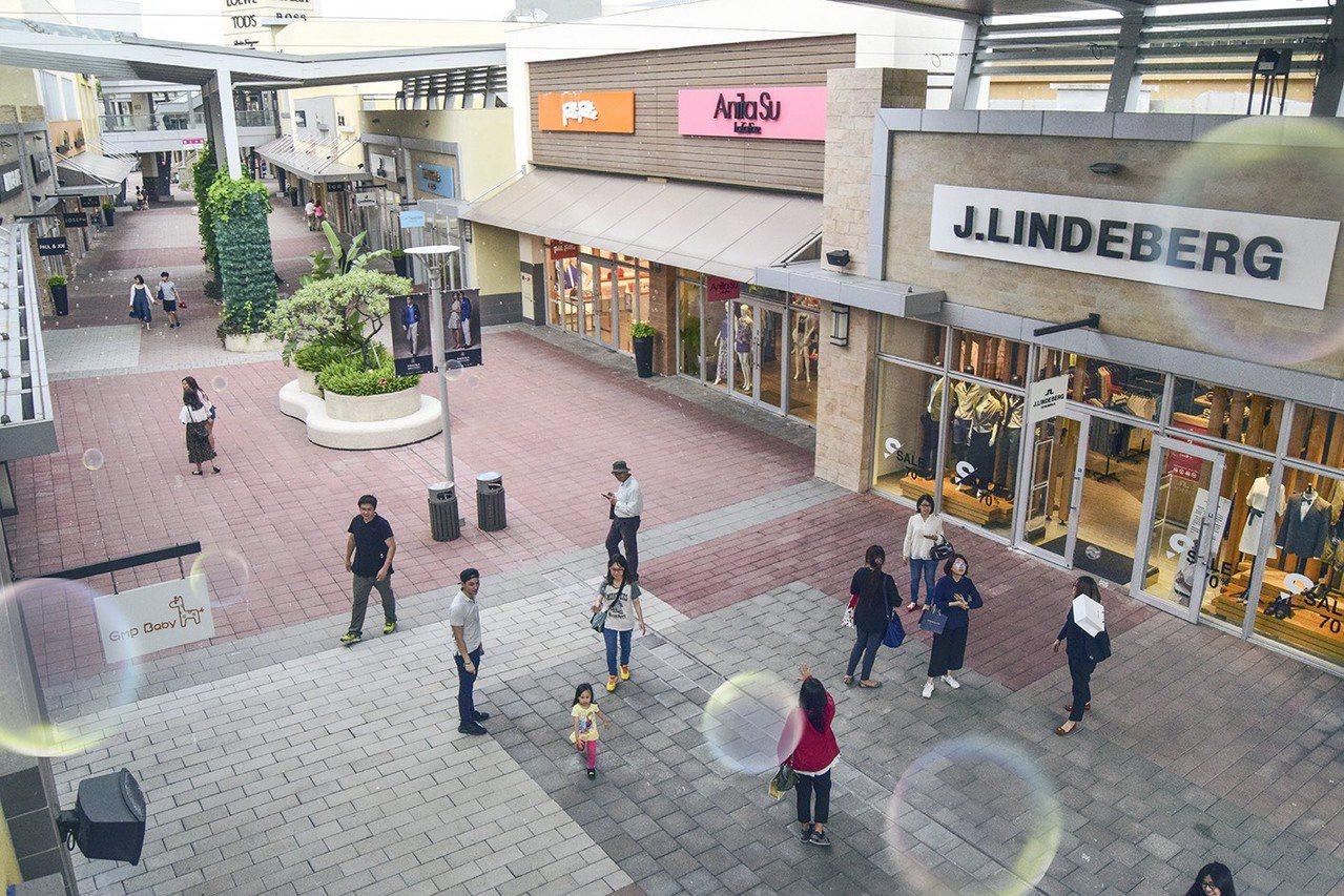 華泰名品城將於7月舉辦「泡泡購物節」。圖/華泰名品城提供