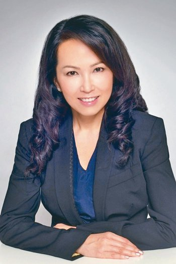 瑞銀財富管理亞太區首席投資總監陳敏蘭