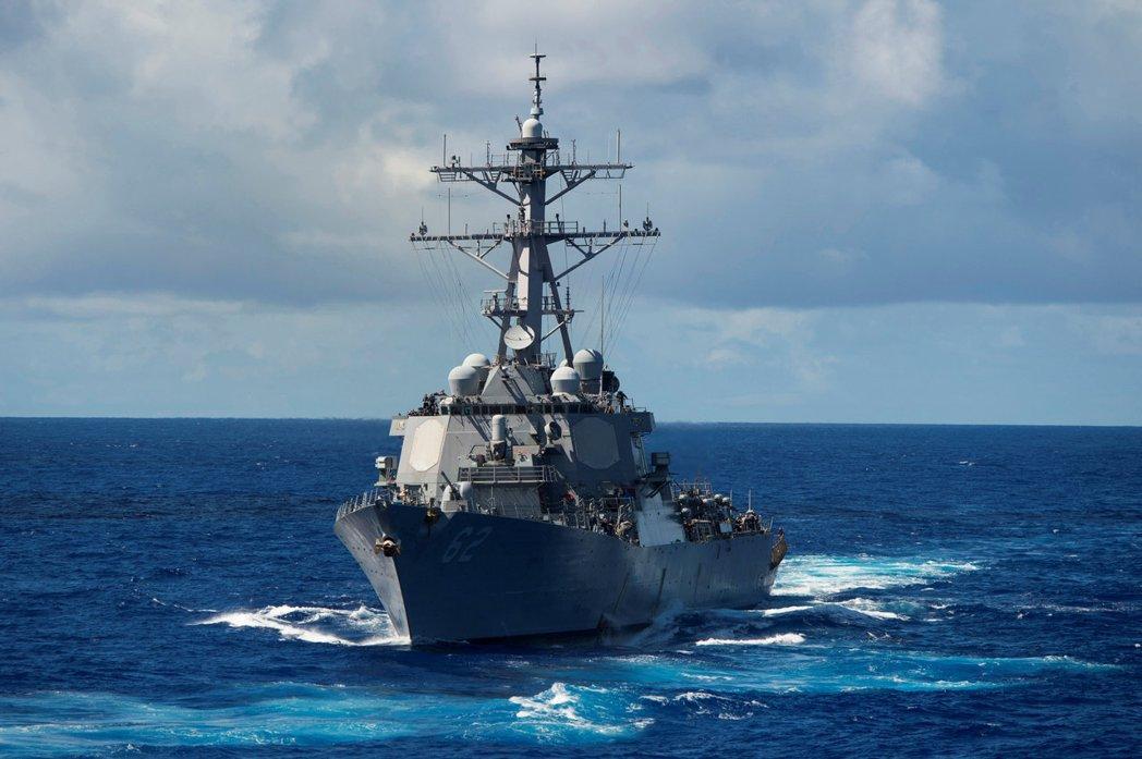 美國參議院軍事委員會28日通過年度防衛政策中對台灣政策的重大變動,以21票贊成對...