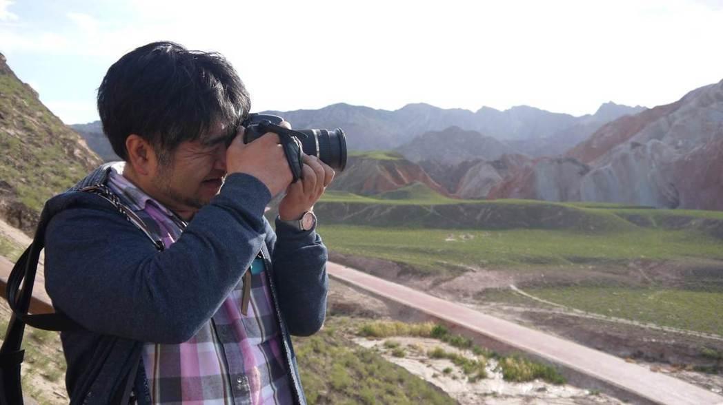 每一個角落,都是渡辺導演與動畫製作團隊的考察重點。