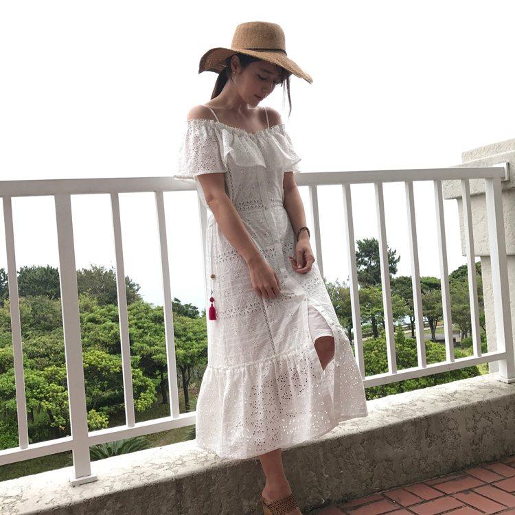 韓星李珉廷。圖/擷自instagram
