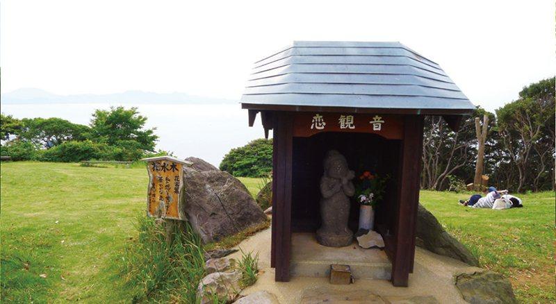 戀觀音神社