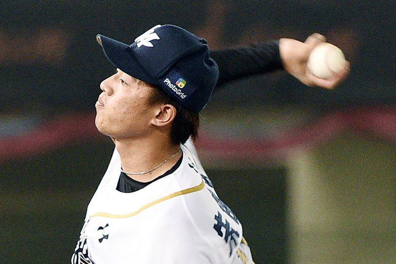 朱俊祥今年曾飆出154公里的球速,加上傲人的三振能力,成為Lamigo牛棚中的一...