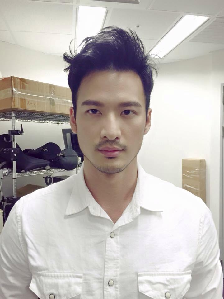 髮型創作/寓SALON&INN BAR - Mars Chen 。圖/H...