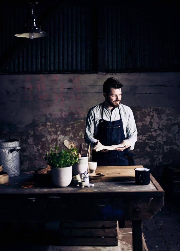 圖片來源:ZUUR(Good Cook Publishing出版; 攝影師與造型...