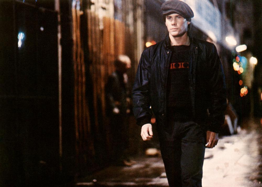 金戴維斯在「處刑在午夜」扮演連續殺人犯。圖/摘自Cineplex