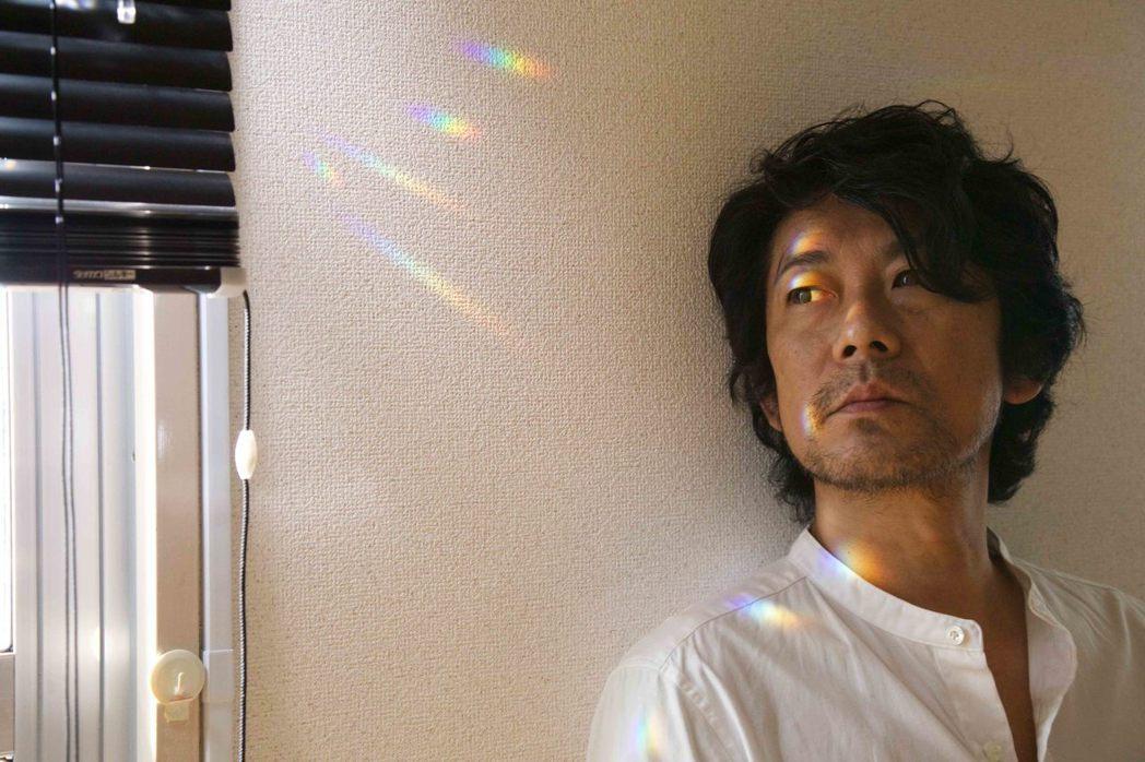 日本影帝級男星永瀨正敏,即將在7月7日隨新片「光」出席台北電影節相關活動。圖/傳